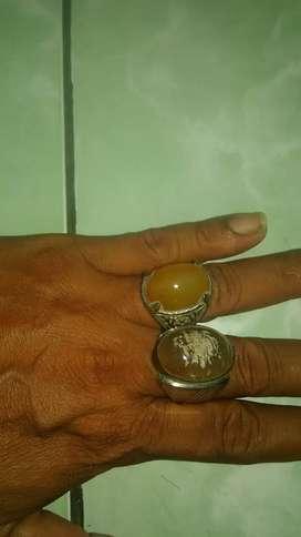 Dijual cincin hiasan tangan