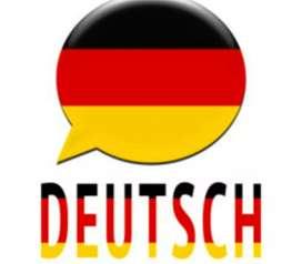 Learn german language in online