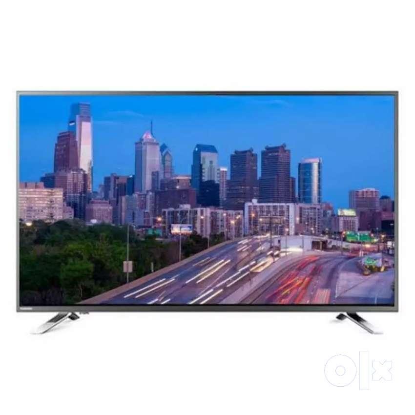 42 inch smart LED TV >> (4k ips led panel) || Brand New 0
