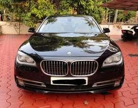 BMW 7 Series, 2012, Diesel