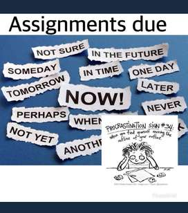 HND and BTEC Level Assignment Help - Assignment Writing Services