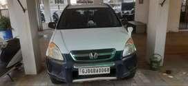 Honda CR-V 2003 Petrol Well Maintained