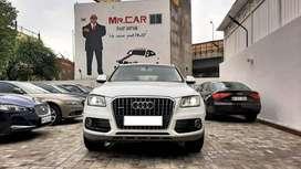 Audi Q5 2.0 TDI quattro Premium Plus, 2013, Diesel