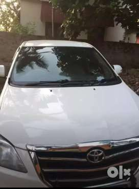 Innova in nice condition for sale.