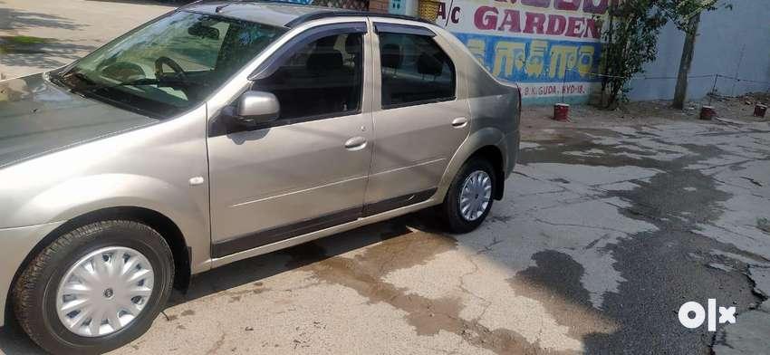 Mahindra Verito 1.5 D2, 2012, Diesel