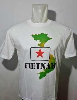 souvenir kaos negara vietnam