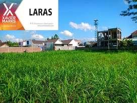 Tanah Murah Lokasi Dekat RSUD ISKAK Tulungagung (CA 1.671)
