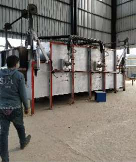 Annealing furnace for sale
