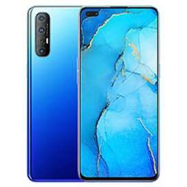 Oppo reno3pro 8/256 Saman box charger set and documents