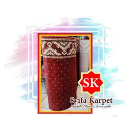Karpet Masjid Premium barang berkualitas