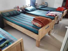 Paying guest for ladies near iisc , MS ramaiah,
