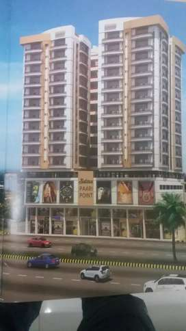 Flat For Sale In Saima Paari Point R/F
