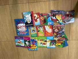 Books for little kids
