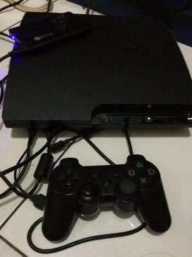 PS 3 slim OFW  160GB