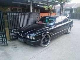 BMW 530i individual TT CC kecil