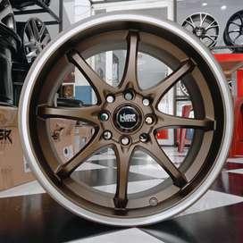 Velg Racing R16 buat Jazz Mazda2 Avanza Yaris Vios dll