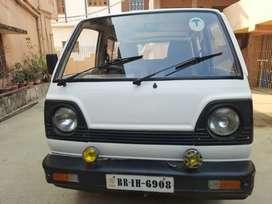 Maruti Suzuki Omni 1997 Petrol 52000 Km Driven