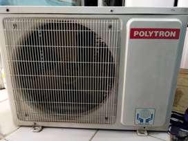 Jual bli AC bekas atau mati siap ambil ke tempat