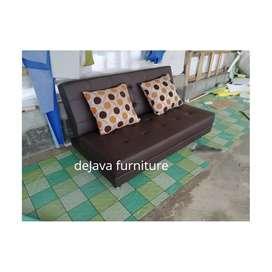 Sofa lipat ukuran bisa custom