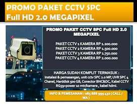 PROMO PAKET CCTV ONLINE SEWON JOGJA GARANSI 1TH