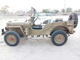 Royal jeep ,