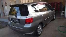 Honda Jazz idsi 2007 akhir