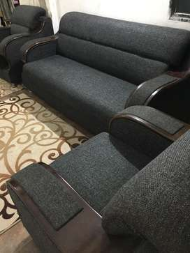 Sofa set (2+1)