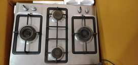 Elica Gas stove