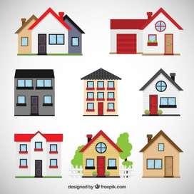 Need a House at Armoor or Nizamabad