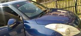 Maruti Suzuki Swift 2014 Diesel 45000 Km Driven