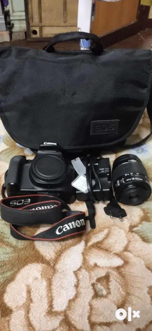 DSLR camera Rent 0