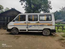 Tata Winger 2014 Diesel Well Maintained