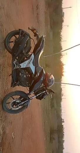 Apache RTR 4v 160