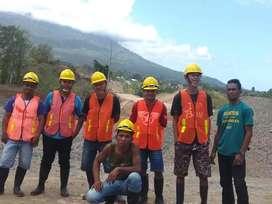 Jasa tukang bangunan dan borongan bangunan Sulawesi Utara