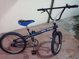 Sepeda merk wim cycle murah