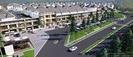 Investasi Emas Tgh BSB City Kedaton Square 2LT Dkt UptownMall UNIKA
