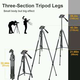 Tripod Photographer - LIMBOO