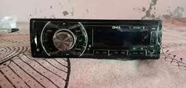 Onix Ocs 03 Car Stereo ( Fix Price )