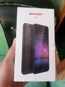 Sharp PI 4G 2/16