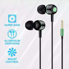 ACOME Wired Earphone Headset AW02