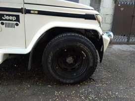 Alloys Wheel