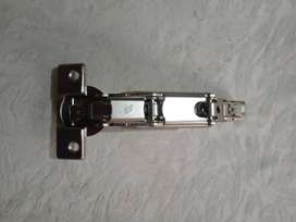 Hettich 180degree hinges for cabinets and cupboard