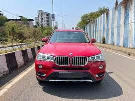 BMW X3 xDrive 20d xLine, 2016, Diesel