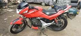 Cbz hero 2014 model Rs 45000