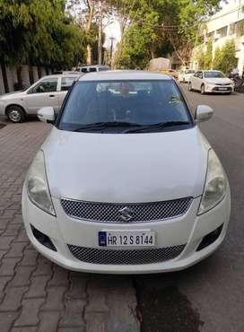 Maruti Suzuki Swift VDI BS IV, 2012, Diesel