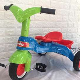 Sepeda mini fun bike