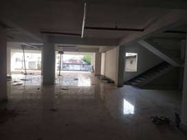 FREE SPACE FOR RENT/ LEASE