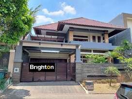 Rumah Full Furnised Istana Dieng Malang