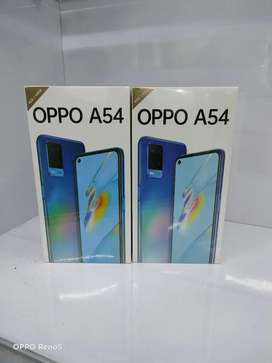 Oppo A54 Ram 6/128Gb Ready Cod Free ongkir