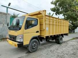 Mitsubishi Colt Diesel PS125 FE74 HDV Truck 2016 Kuning Original